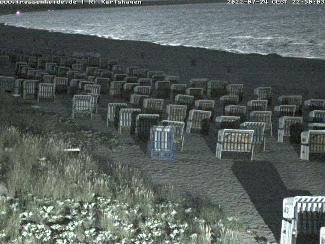 Webcam Seebad Trassenheide